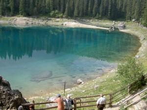 Sciare in Trentino: Vacanza a Carezza