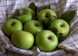 La frutta del Trentino Alto Adige
