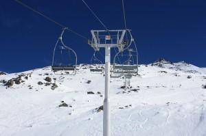 Latemar Ski