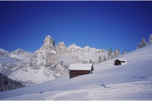 Vacanza in Alta Badia