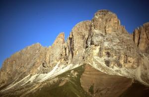Vacanza in montagna in Val di Fassa