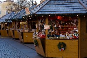 Bressanone, il mercatino di Natale e la sua storia antica