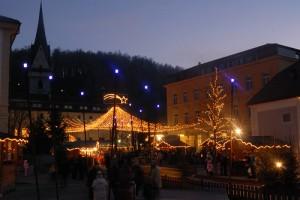 Visitare Brunico ed il mercatino di Natale