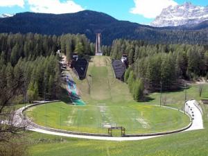 Vacanza a Cortina D'Ampezzo