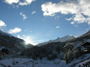 Tradizione e natura in Valle d'Aosta: Cogne