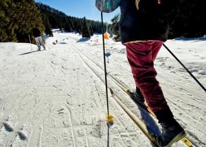 100km di piste da sci a Gallio