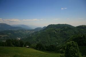Recoaro Terme, rinomata località termale
