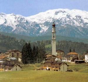 Roana, piccola località alpina