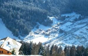 Sport invernali a Santo Stefano Di Cadore