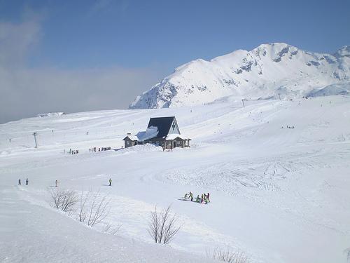 I piani di Bobbio, sciare ad 1 ora da Milano