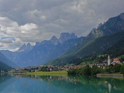 Scoprire e alloggiare nella montagna Veneta